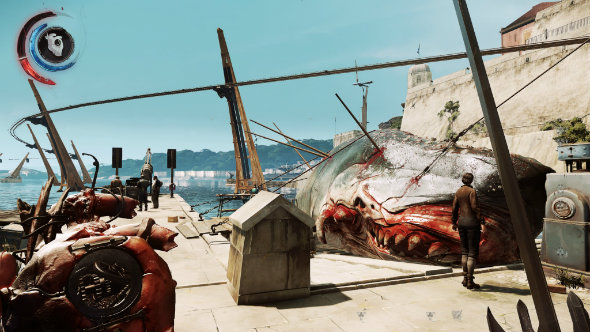 Dishonored 2 tips