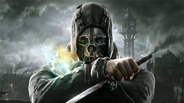 Bethesda reveal Dishonored system specs