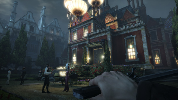 Cinematic action is a terrible goal for games, claims Dishonored dev