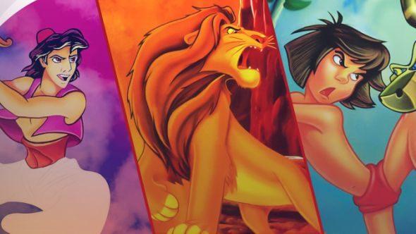 Disney Games PC