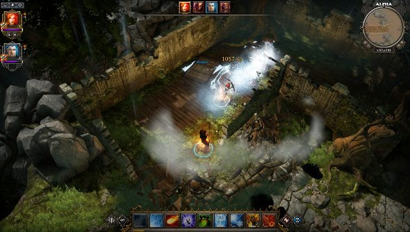 Divinity: Original Sin launches on Steam Early Access