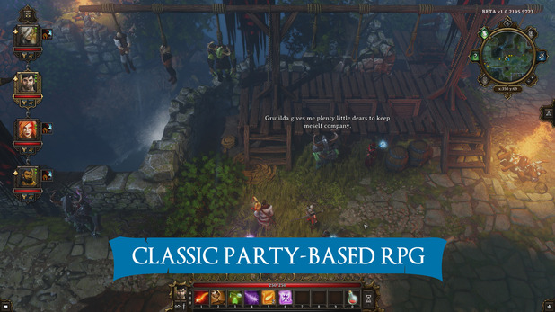 Divinity: Original Sin Enhanced Edition had prizes hidden in its EULA