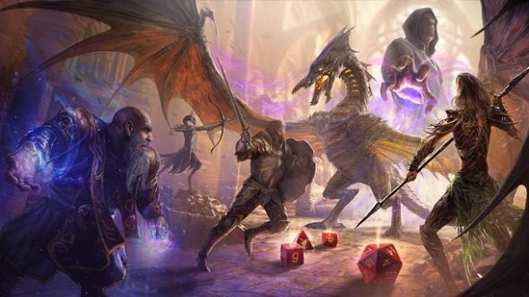 Divinity: Original Sin 2 Game Master