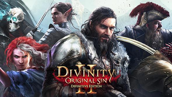 divinity original sin 2 definitive edition pc