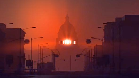 Division 2 Capitol building