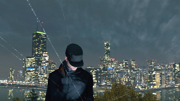 Watch Dogs PC review