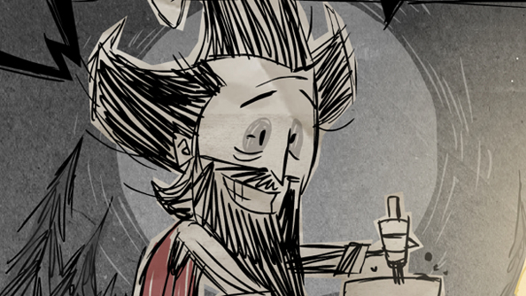 Don't Starve Together closed beta planned for September
