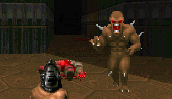 Doom 4 added to Steam content database