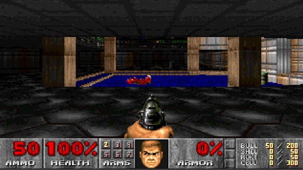 Remembering Doom: some of the PC's biggest developers talk about their first time