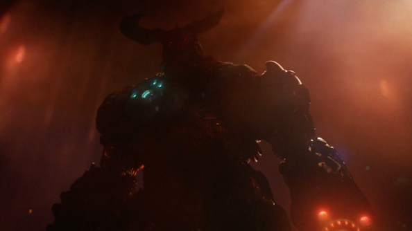 Doom was only shown off at QuakeCon to squash fears that id were in trouble, don't expect to see it until next year