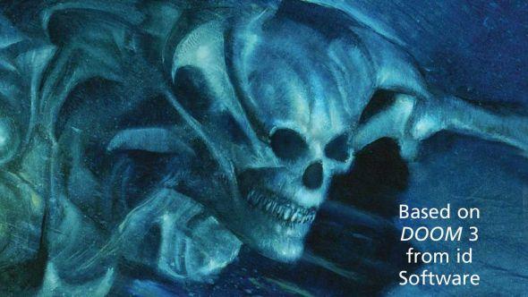 Doom 3 book 3