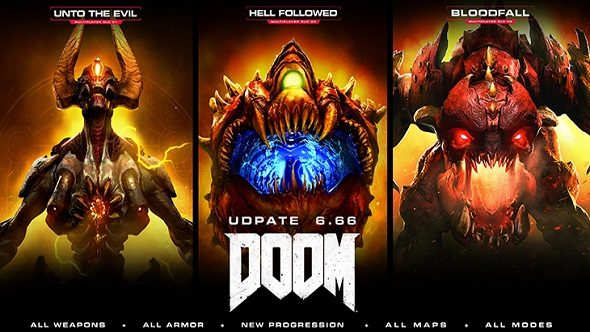 Doom 666