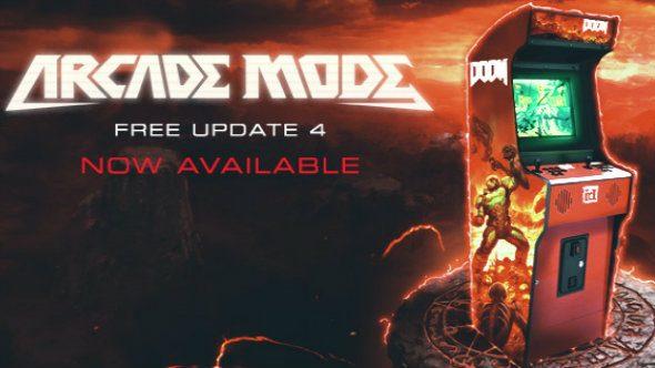 Doom free update 4