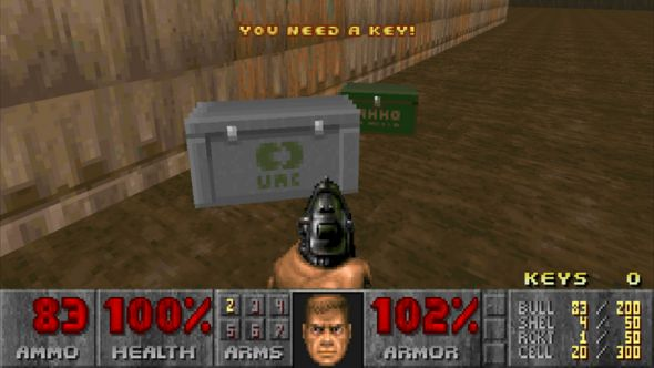 Doom Loot Box Mod