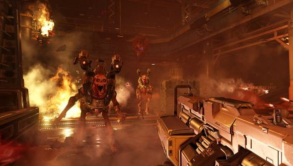 Doom PC single-player