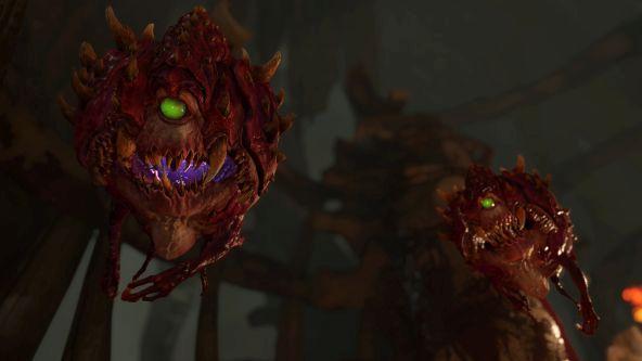 Doom PC release date