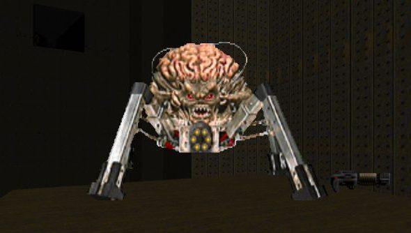 Doom Spider Mastermind