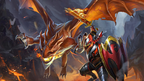 Dota 2 International prize pool now promises untold riches: $10 million
