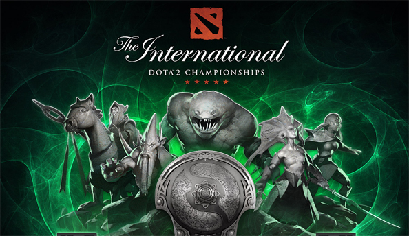 Dota 2 International 3 to be kicked off by Invictus on August 7