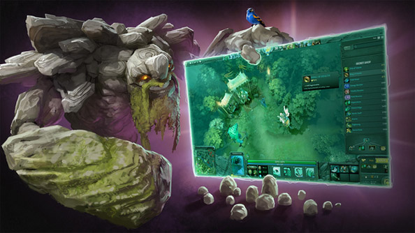 Valve to split ginormous Dota 2 International prize pool more evenly this year