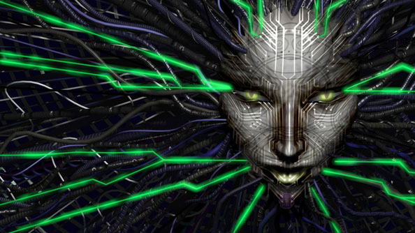 System Shock 2's SHODAN voice actress on board for Dota 2 announcer pack