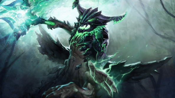 Dota 2's free-to-play twist: could being nice really bring down costs in Dota 2?