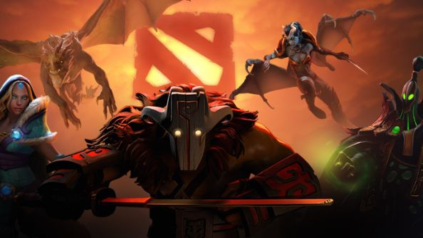 dota 2 console commands launch options and cheats pcgamesn