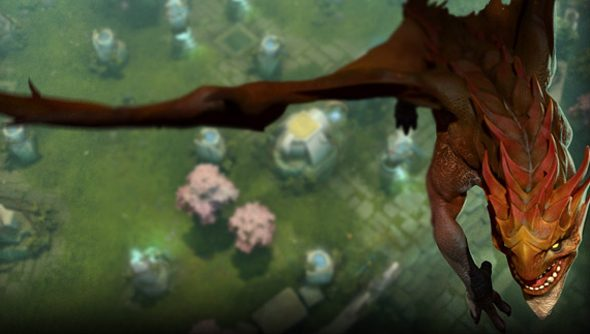 Dota 2 now draws in 6.5 million active users a month.