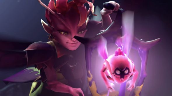 Dota 2 patch 7.07 release date