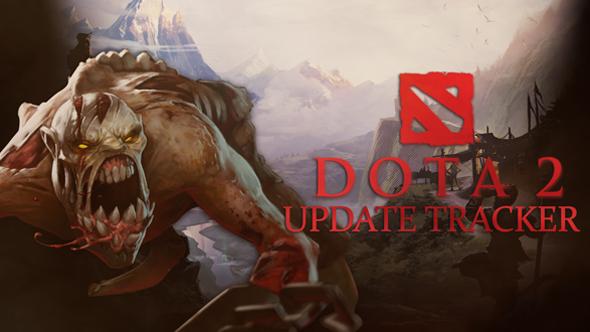 Dota 2 updates