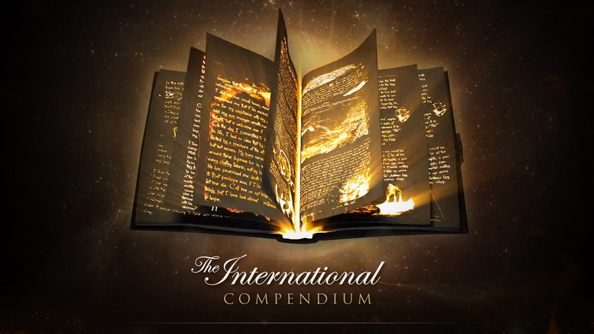 Dota 2's Compendium expands with new ways to earn points and levels