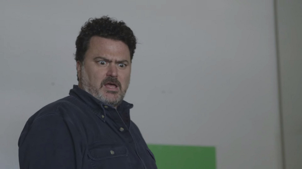 Tim Schafer on Double Fine publishing and not being told what to do