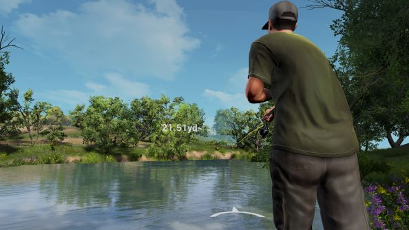 All about that bass: Dovetail Games Fishing now on Steam Early Access
