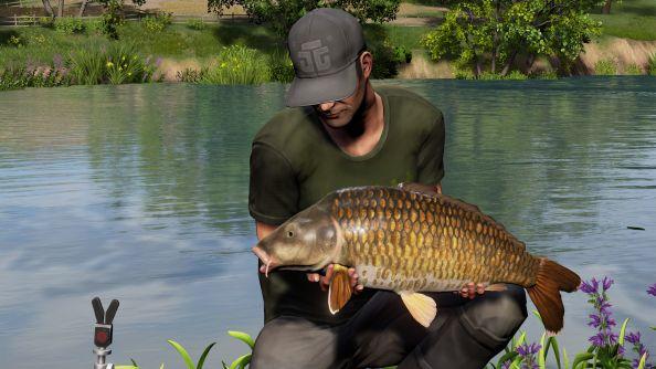 Dovetail Games Fishing