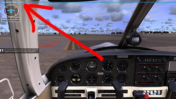 Dovetail Flight School lesson objective