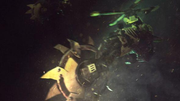 Dawn of War 3 Deffkopta