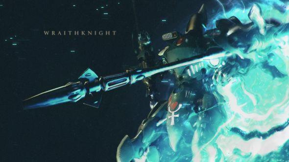 Wraithknight