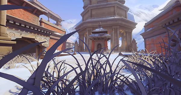 Blizzard have begun banning Overwatch cheaters