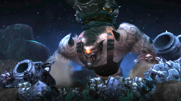 Warlords of Draenor is changing a whole mess of things and throwing in dynamic PvP gear