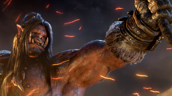 World of Warcraft: Warlords of Draenor system requirements