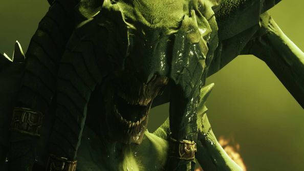 "Dragon Age: Inquisition's combat trailer sees BioWare combating ""lack of more tactical gameplay"" in Dragon Age 2"