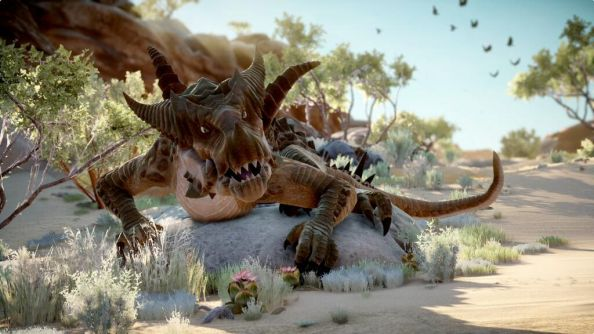 Dragon Age 3: Inquisition delayed into November