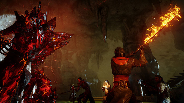 """BioWare will support Dragon Age: Inquisition multiplayer """"far beyond Mass Effect 3"""""""