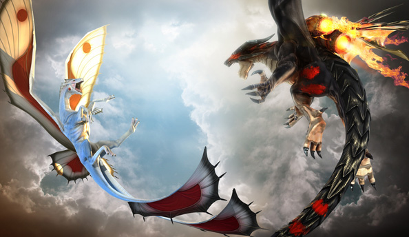 Divinity: Dragon Commander shows off all the features we didn't know we wanted