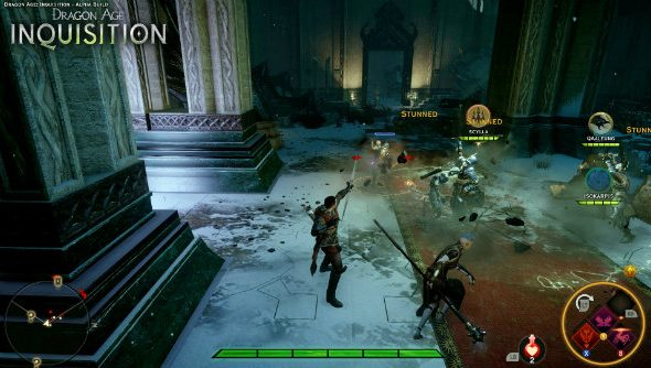 dragon age inquisition multiplayer avvar guide