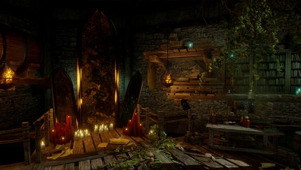 dragon age inquisition patch bioware ea
