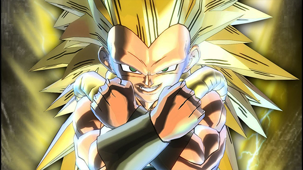 dragon ball fighterz arcade mode gotenks kid buu adult gohan