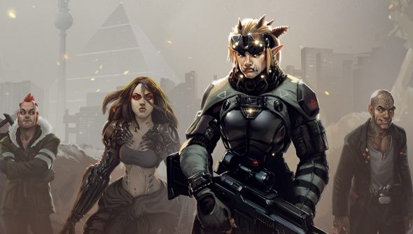 Shadowrun Returns DLC postponed again