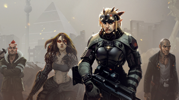 Shadowrun Returns won't be returning until the end of next month