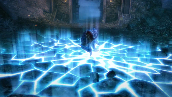 Guild Wars 2 has an Elder Dragon problem in The Dragon's Reach Part 1